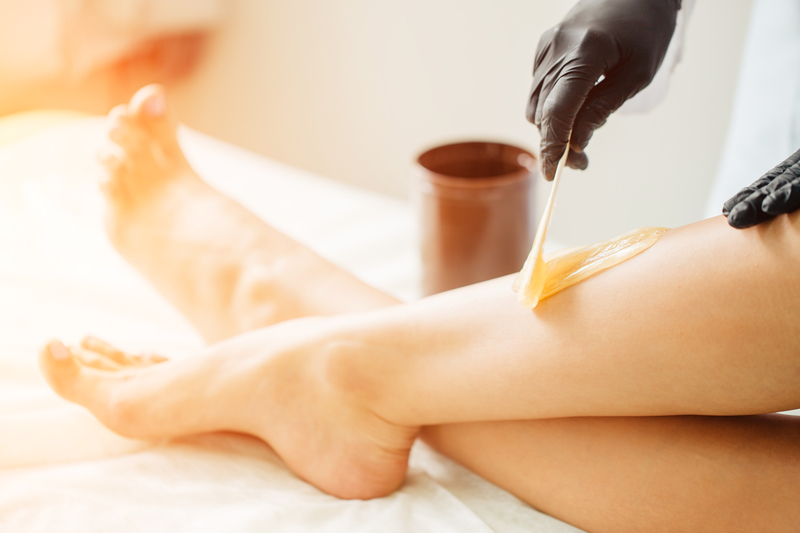 The Benefits of Professional Waxing